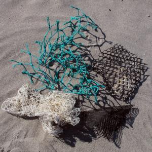 Net og dele af, større end 50 cm