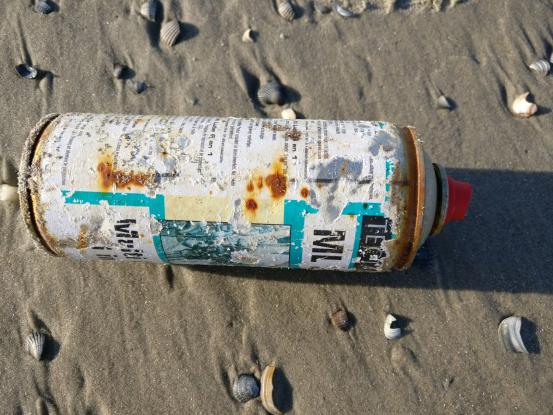 sprayflasker dåser (ospar kategorie 76)  ?kategorie=76 #13